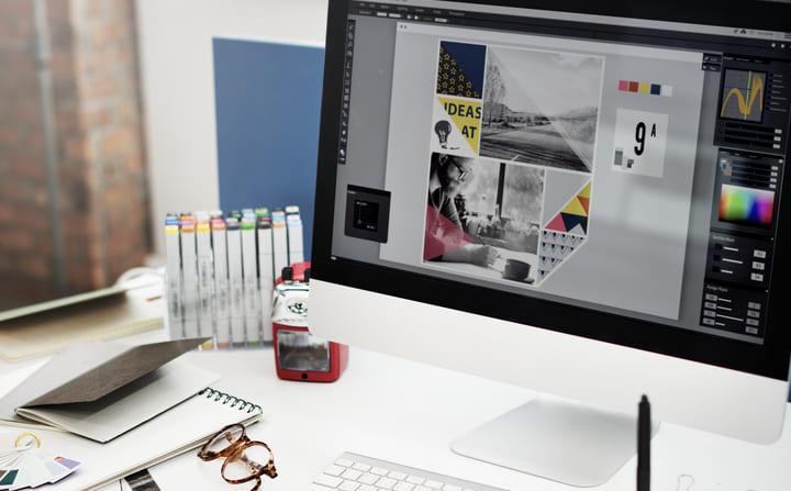 Diseño de publicidad digital
